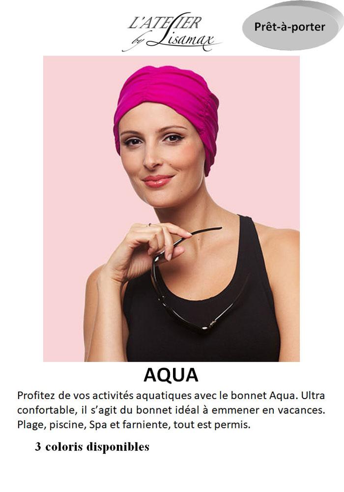 """Bonnet """"Aqua"""""""