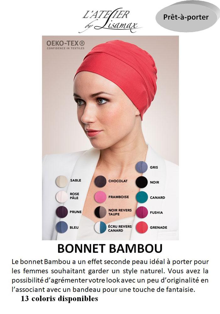 """Bonnet """"Bambou"""""""