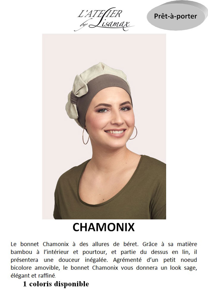 """Bonnet """"Chamonix"""""""