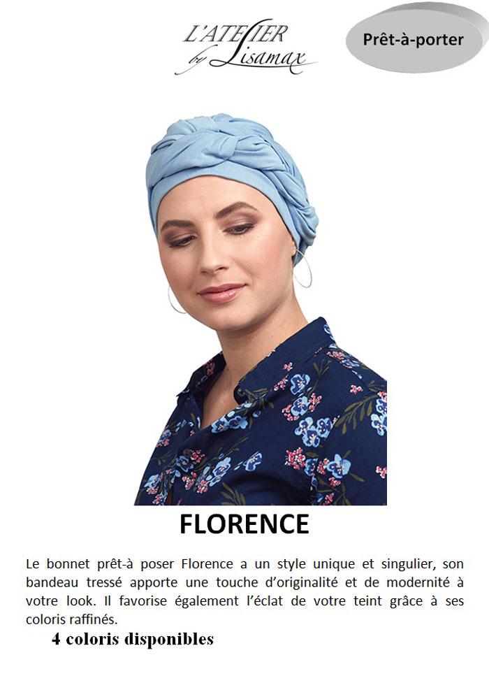 """Bonnet """"Florence"""""""