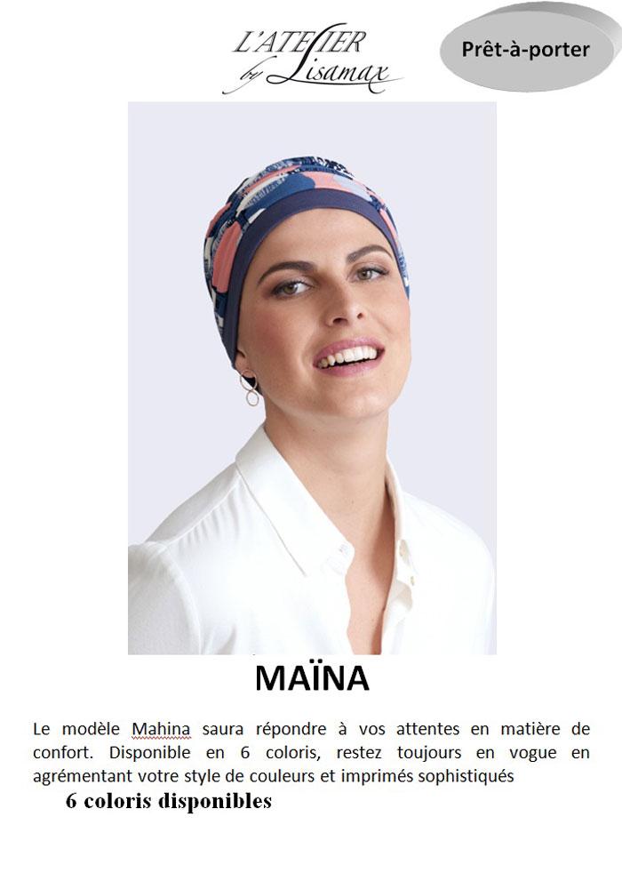 """Bonnet """"Mahina"""""""