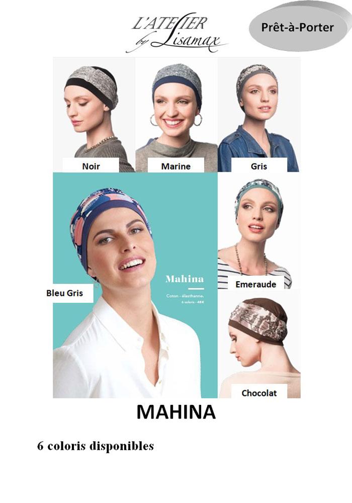 """Bonnet """"Mahina"""" (autres coloris)"""
