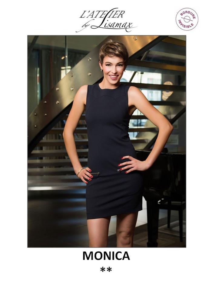 "Perruque ""Monica"""