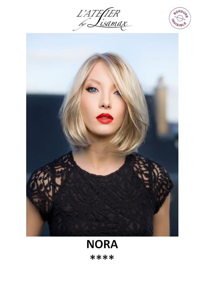 """Perruque """"Nora"""""""