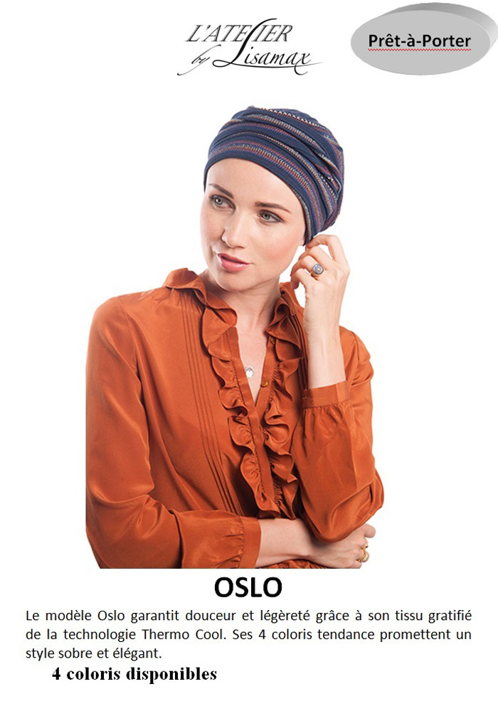 "Bonnet ""Oslo"""