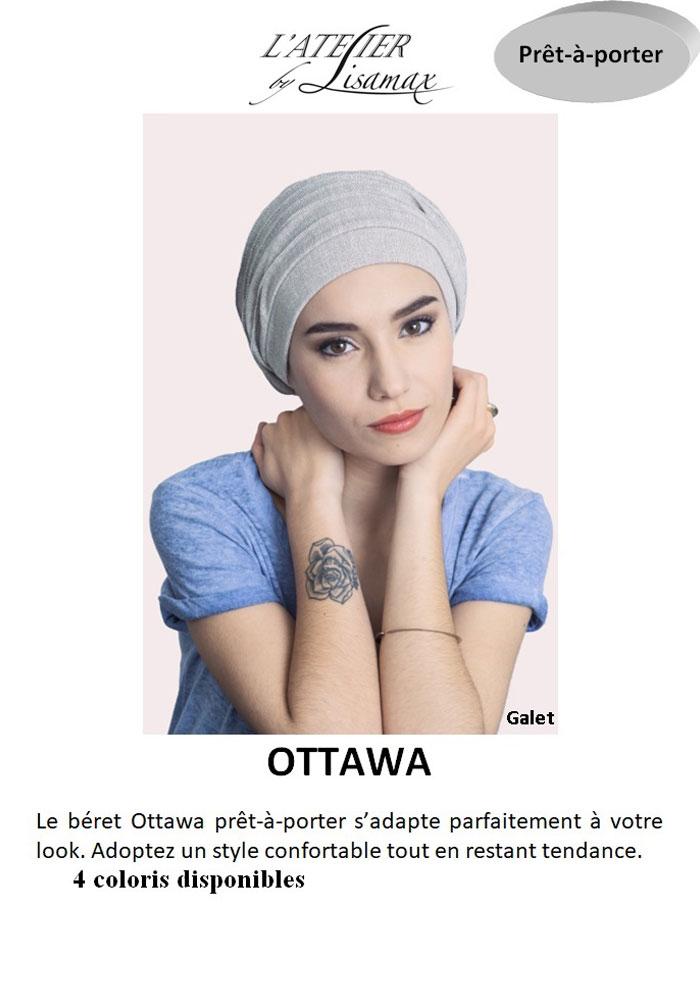 """Béret """"Ottawa"""""""