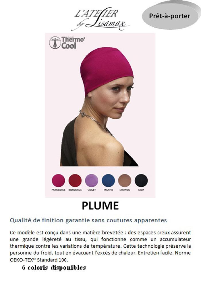 """Bonnet """"Plume"""""""