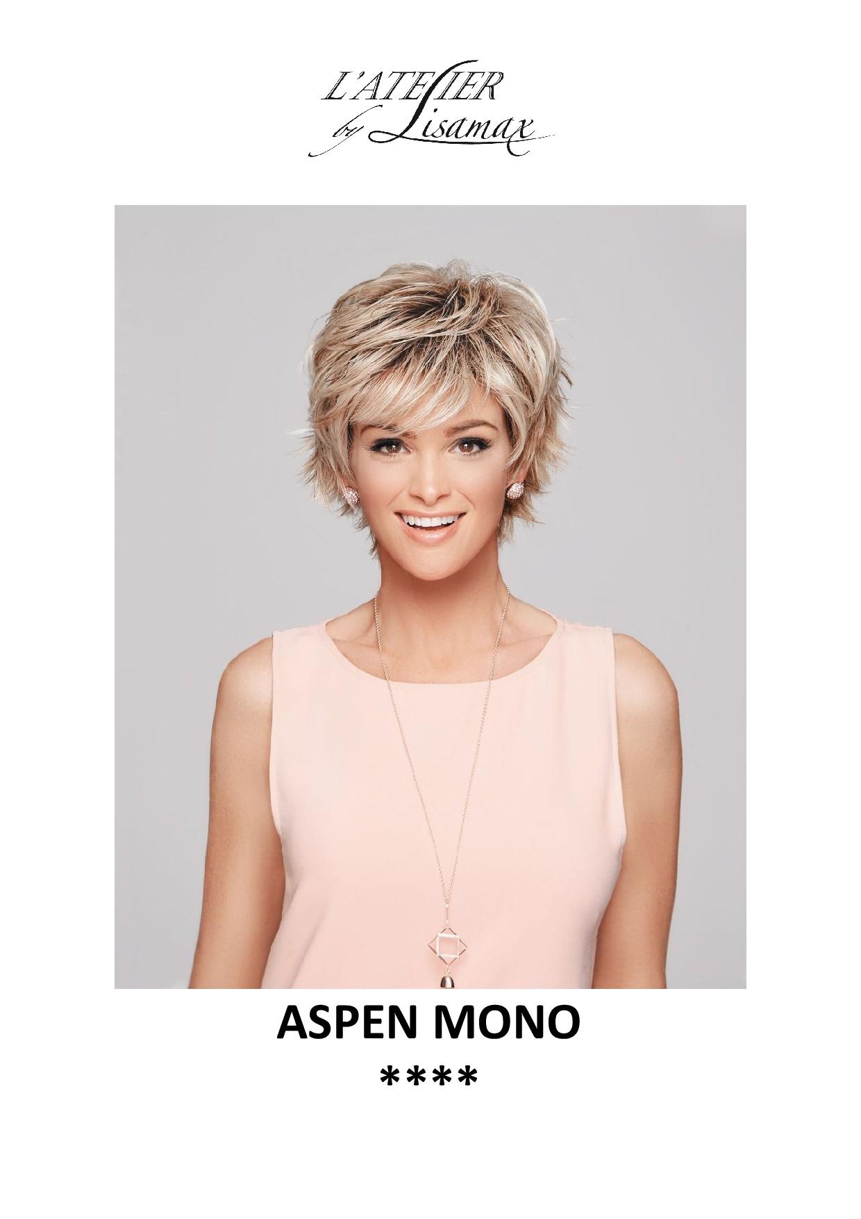ASPEN MONO