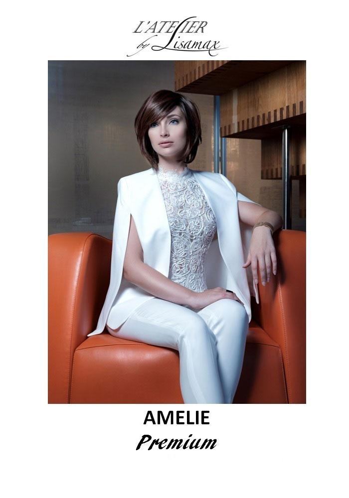 """Perruque """"Amélie"""""""