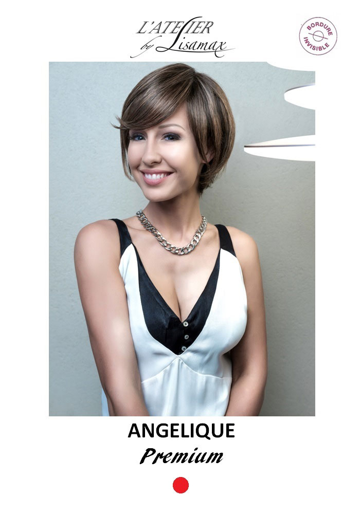 """Perruque """"Angélique"""""""