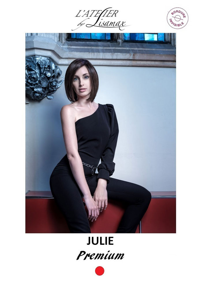 "Perruque ""Julie"""
