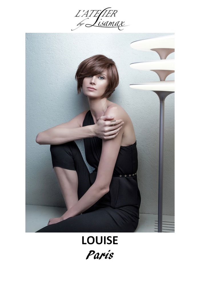 "Perruque ""Louise"""
