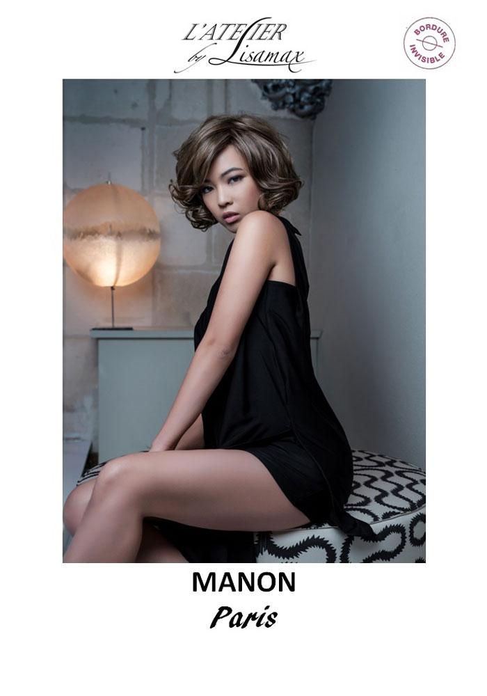 """Perruque """"Manon"""""""