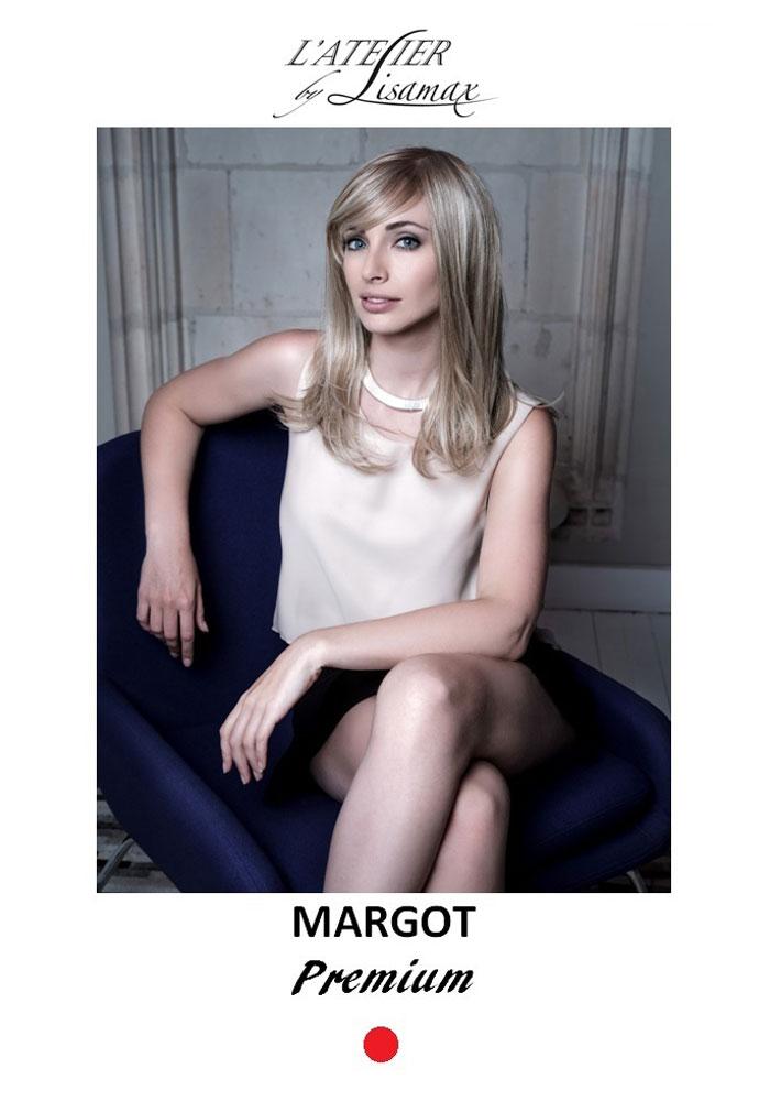 "Perruque ""Margot"""