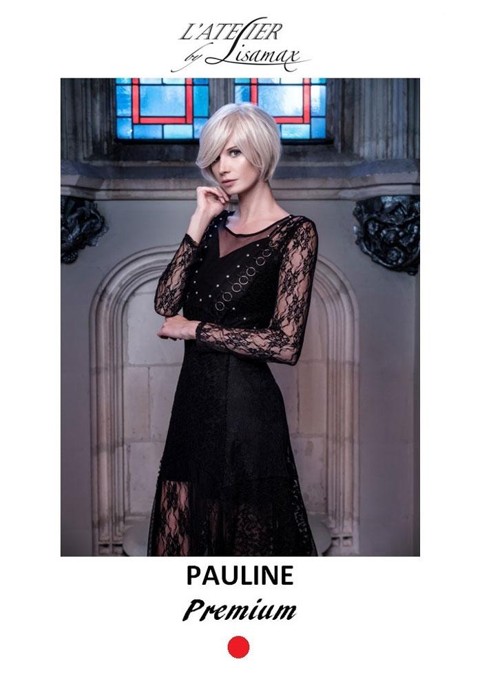 """Perruque """"Pauline"""""""