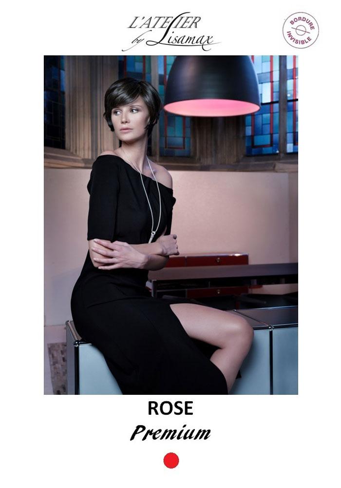 """Perruque """"Rose"""""""