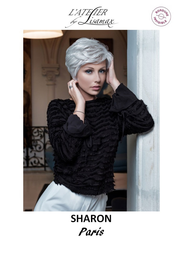 "Perruque ""Sharon"""