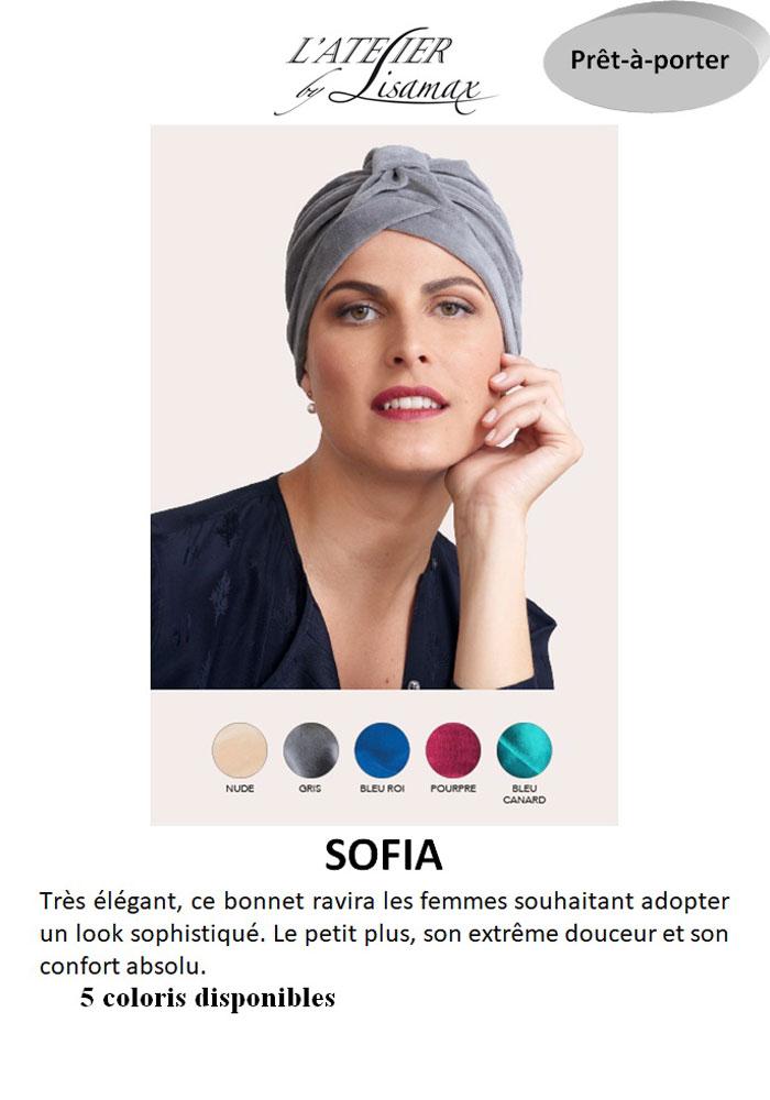 """Bonnet """"Sofia"""""""