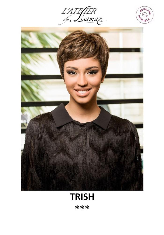 """Perruque """"Trish"""""""