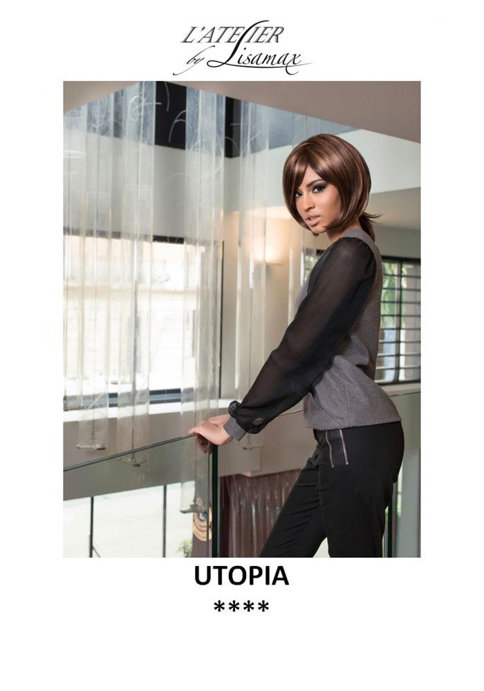 """Perruque """"Utopia"""""""
