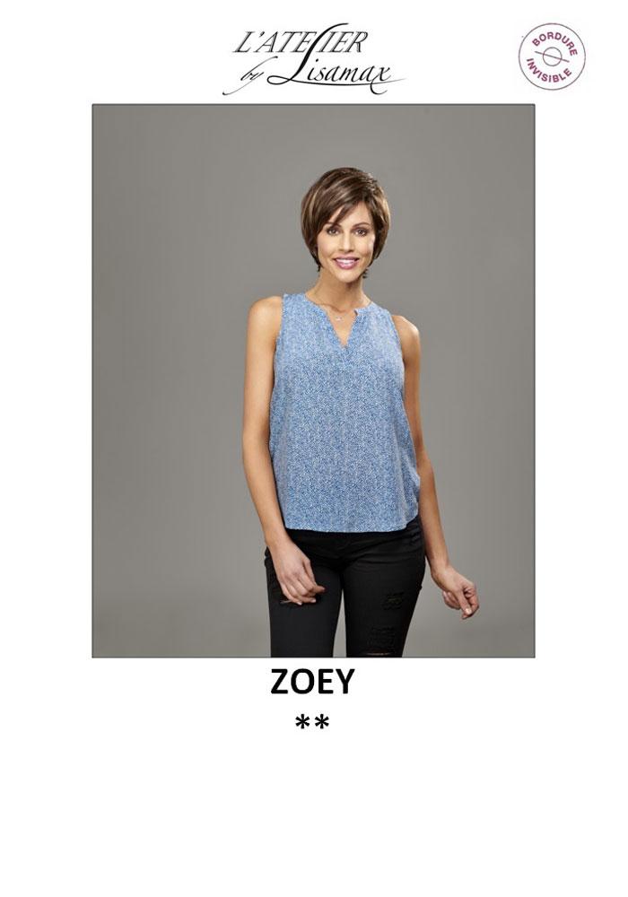 """Perruque """"Zoey"""""""