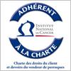 Logo - Adhérent Charte des Perruquiers