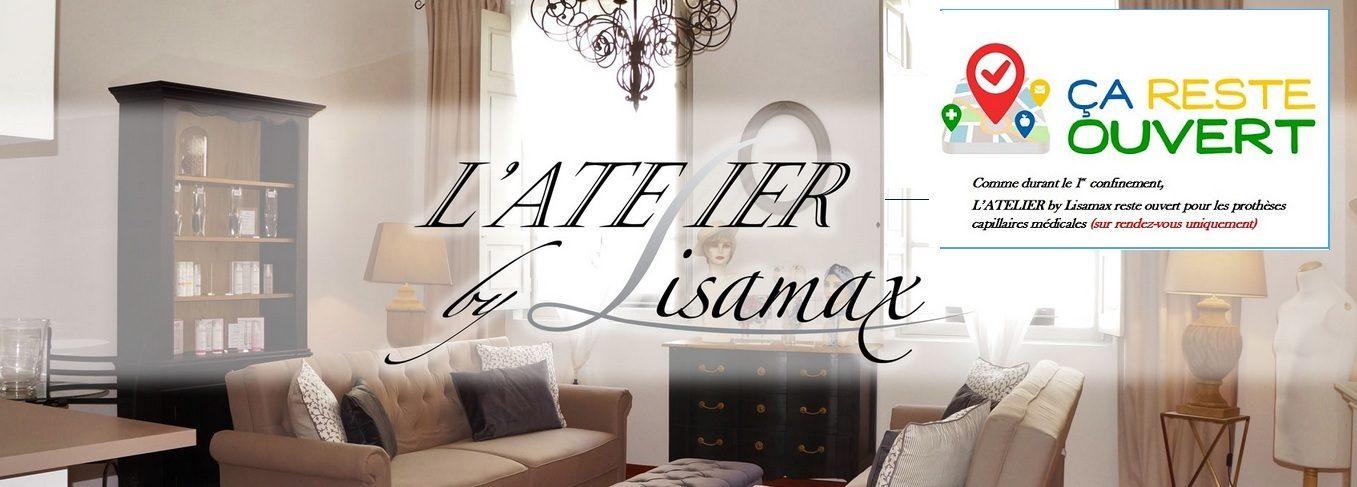L'ATELIER by Lisamax - Avignon